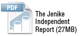 The Jenike Independent Report